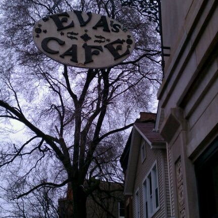 Eva S Cafe Old Town Chicago Il