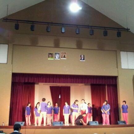 Dayak Bidayuh National Association 130 Visitors