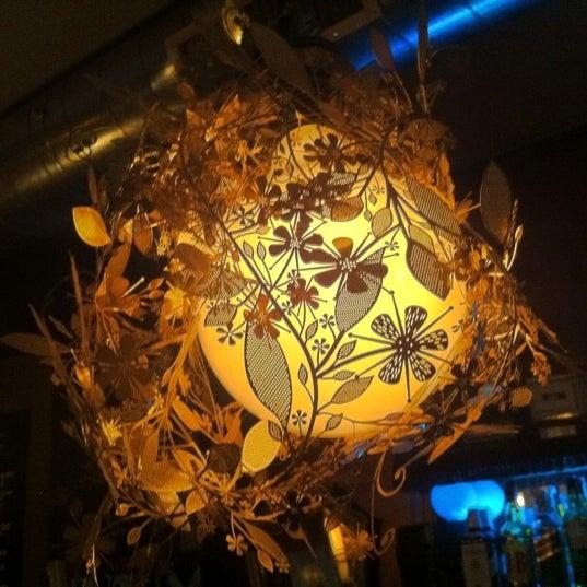 Foto tomada en Foxy Bar por Meruschka el 9/26/2011