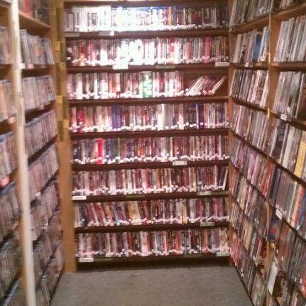 Photo prise au Waterloo Records par Chris le2/5/2012