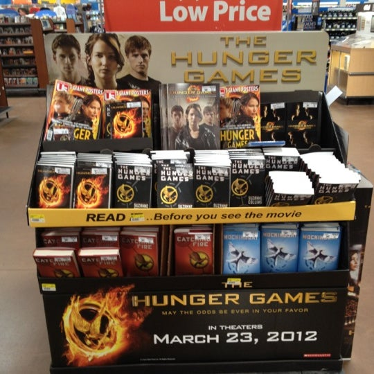Photos at Walmart Supercenter - Rochester - 35 tips