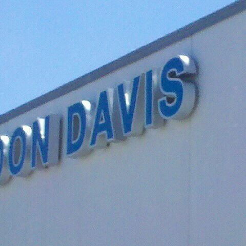 Don Davis Ford >> Photos At Don Davis Ford Lincoln Auto Dealership