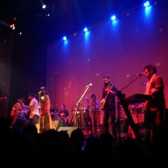 Foto tomada en Centro Cultural Amanda por Paola M. el 3/20/2011