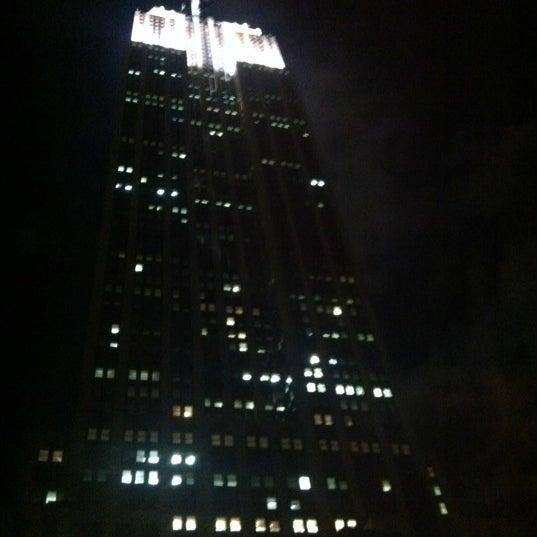 Foto diambil di VU Bar NYC oleh Nicolas G. pada 1/28/2012