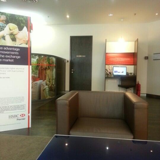 HSBC Premier Center - Mont Kiara - 90 visitors
