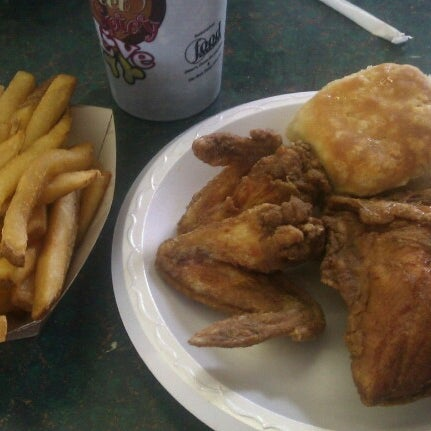 Uncle Lous Fried Chicken Joint