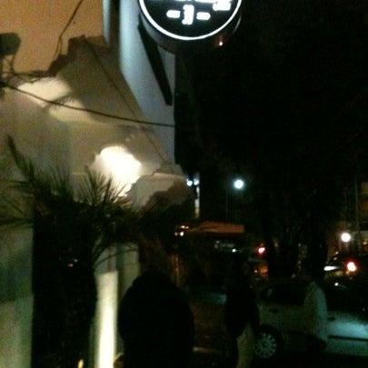 Das Foto wurde bei Club Saltillo 39 von Tony am 7/27/2012 aufgenommen