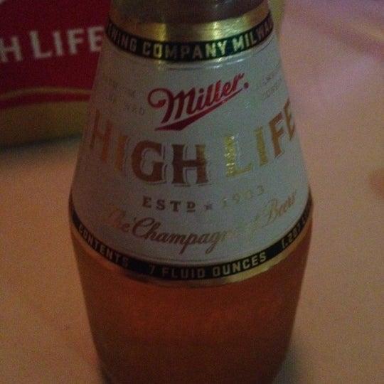 8/12/2012にJustin S.がHigh Life Loungeで撮った写真
