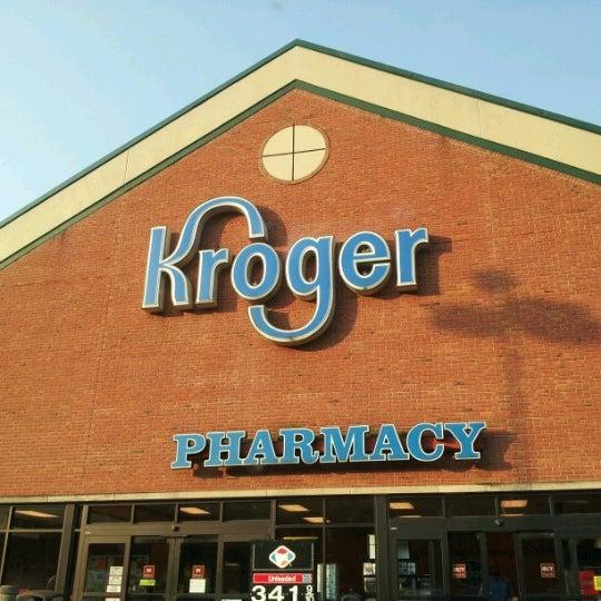 Kroger - Clifton - 2200 Brownsboro Rd