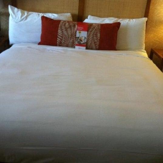Снимок сделан в Tropicana Las Vegas пользователем Tia 7/23/2011