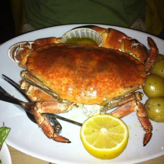 Foto tirada no(a) Big Easy Bar.B.Q & Crabshack por Susan S. em 9/25/2011