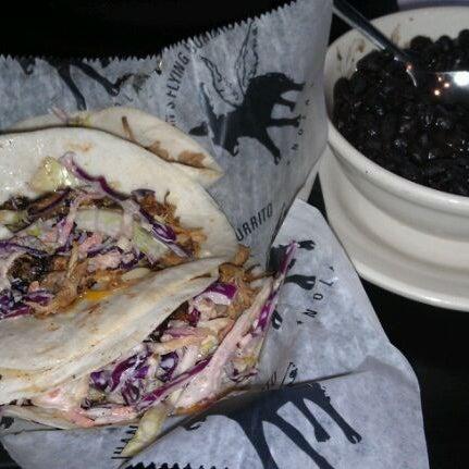 12/5/2011にrhea s.がJuan's Flying Burritoで撮った写真