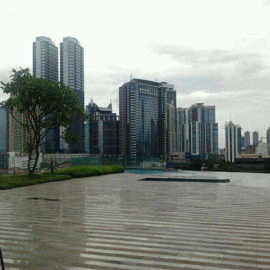 Photos At Manhattan Hotel Jakarta Selatan Jakarta