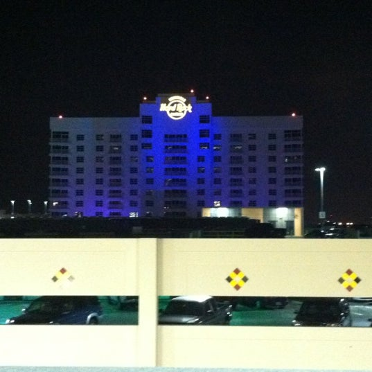6/9/2012에 Jem M.님이 Seminole Hard Rock Hotel & Casino에서 찍은 사진