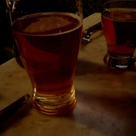 Das Foto wurde bei Old Town Social von Paul H. am 1/22/2012 aufgenommen