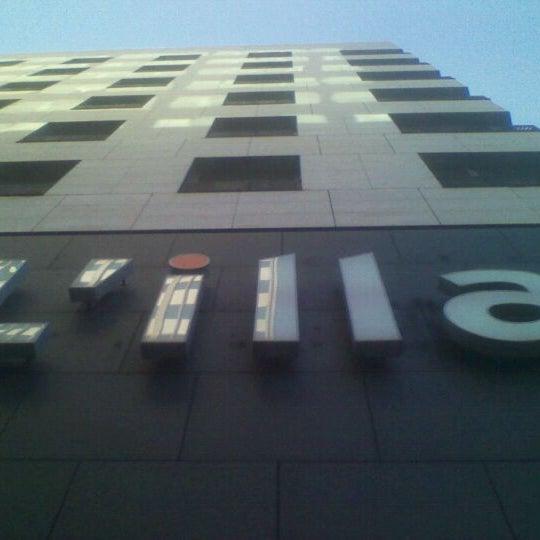10/3/2011にDark T.がL'illa Diagonalで撮った写真