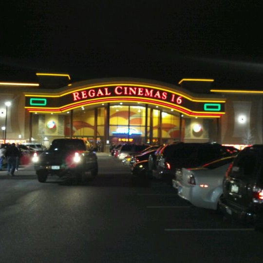 Photos At Regal Cinemas Deerfield Towne Center 16 Movie Theater