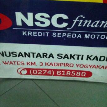 Nsc Finance Kadipiro Yogyakarta Di Yogyakarta