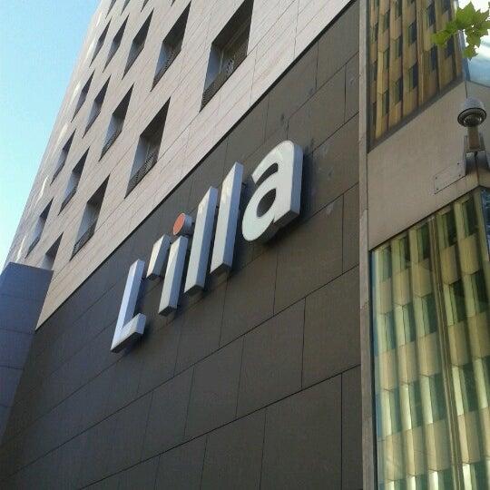 6/22/2012にGisela B.がL'illa Diagonalで撮った写真