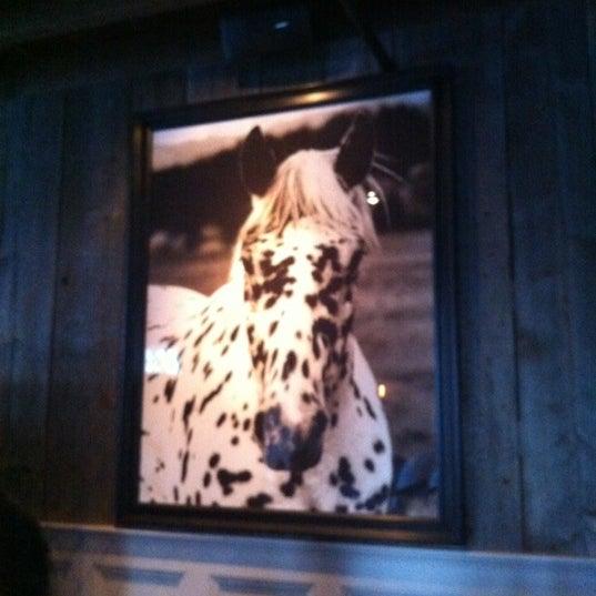 4/13/2012에 Kirstin S.님이 The Spotted Horse Tavern에서 찍은 사진