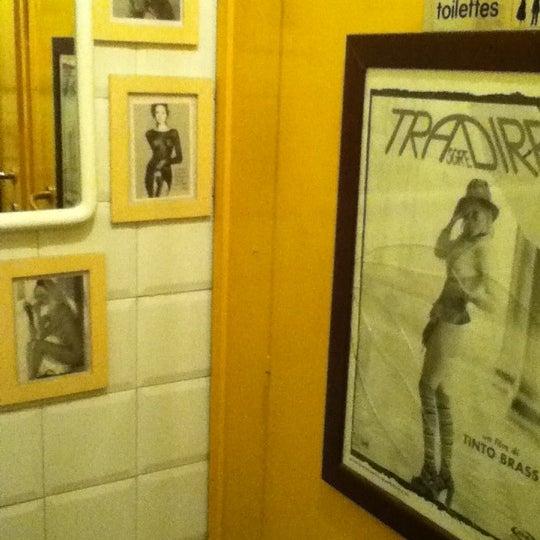 5/11/2012にAlberto P.がL'Infedeleで撮った写真
