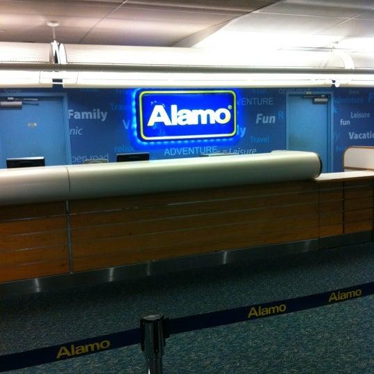Alamo Rent A Car Orlando International Airport 23 Tips