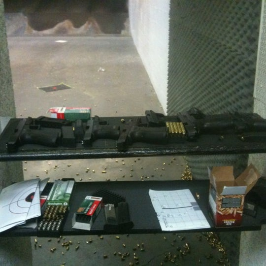 Photos at New Albany Shooting Range - 10299 Johnstown Rd