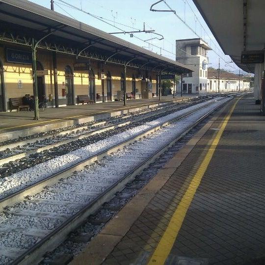 Fotos en Stazione Gorizia Centrale - 4 tips