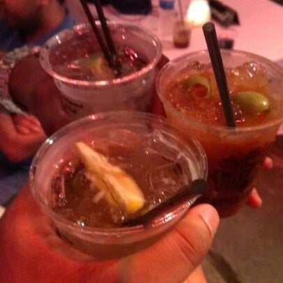 Foto scattata a Bourbon Heat da Warren B. il 5/10/2012