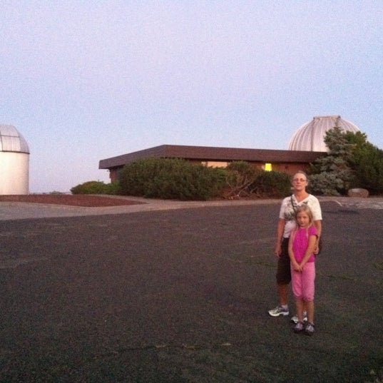 Photos at Goldendale Observatory State Park - 1602