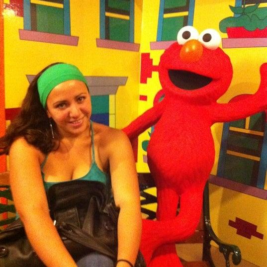 รูปภาพถ่ายที่ Museo de Cera โดย Karina R. เมื่อ 5/5/2012
