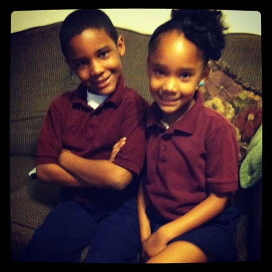 Cedarcrest Southmoor Elementary - Baton Rouge, LA