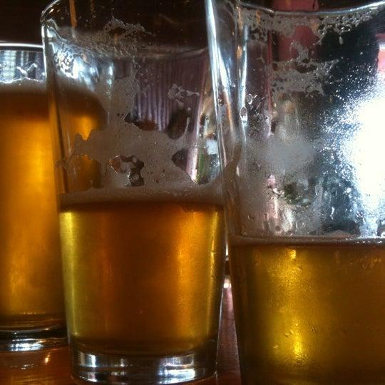 6/17/2012 tarihinde Michael P.ziyaretçi tarafından Fearless Brewing'de çekilen fotoğraf