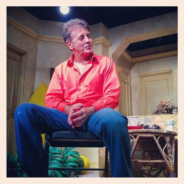 6/23/2012にChristopher C.がRattlestick Playwrights Theaterで撮った写真
