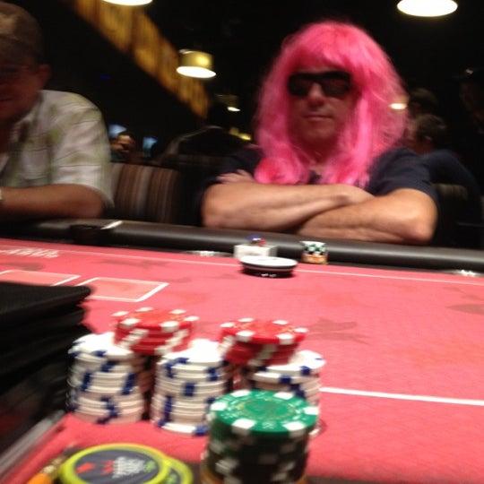 Star City Casino Poker
