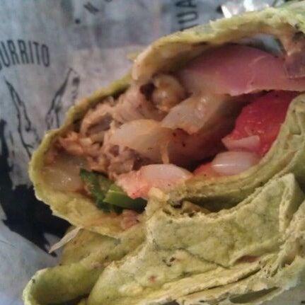3/18/2012にrhea s.がJuan's Flying Burritoで撮った写真