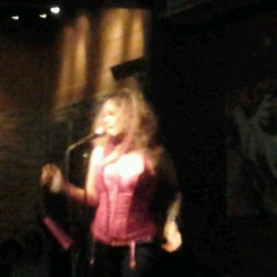 9/7/2012 tarihinde @ConMiBoo J.ziyaretçi tarafından The Stage'de çekilen fotoğraf