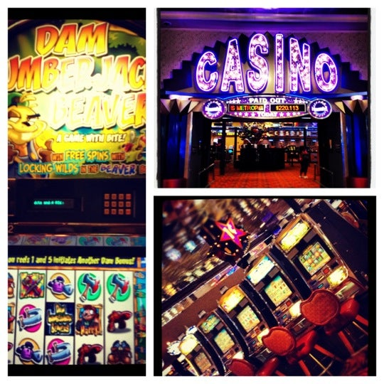 Players Riverboat & Casino