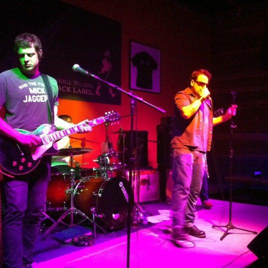 Foto tomada en Ozzie Pub por Thiago A. el 8/3/2012