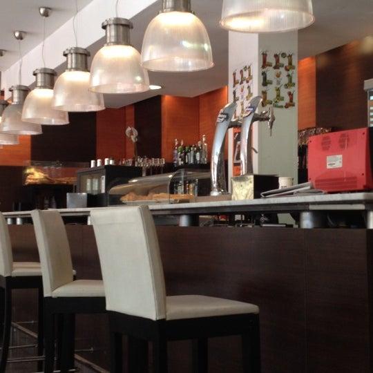 Foto tomada en Scandalous Lounge por Mauricio M. el 7/17/2012