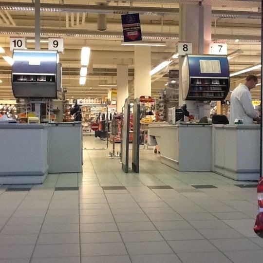 5bc8afaf79 Photo taken at INTERSPAR by h b. on 3/28/2012