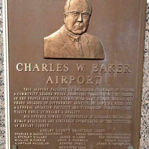 Charles W Baker