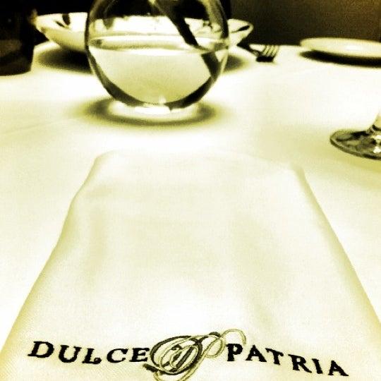 Foto tirada no(a) Dulce Patria por Guía CDMX em 8/26/2012
