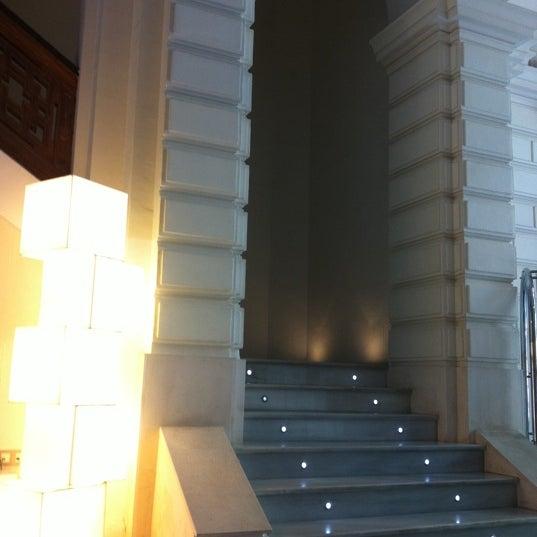Photo prise au Hotel Hospes Palau de la Mar***** par Dima Z. le8/1/2012