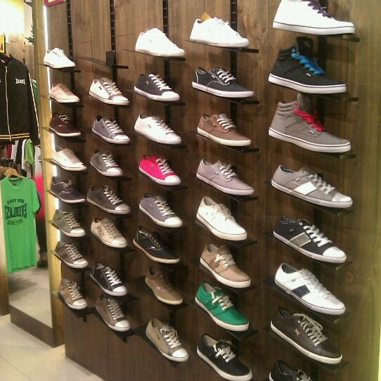 Photos at Everlast & Converse Outlet - Clothing Store