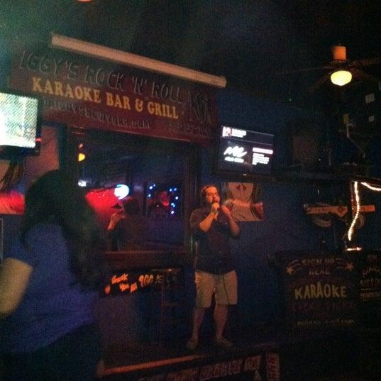 Foto tomada en Iggy's por Tina C. el 6/21/2012