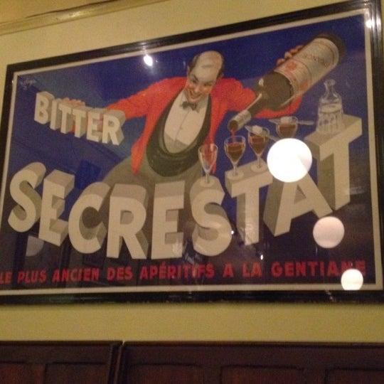 Снимок сделан в Sutton Arms пользователем Ali D. 11/15/2011
