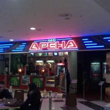 Photos At кино арена Arena Cinema Mall Varna