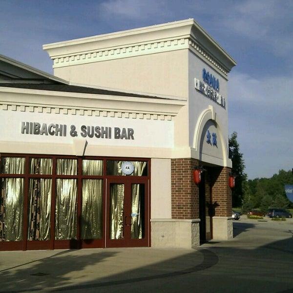 The Shoppes At Grand Prairie