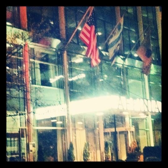 4/3/2012 tarihinde Scotziyaretçi tarafından MileNorth, A Chicago Hotel'de çekilen fotoğraf